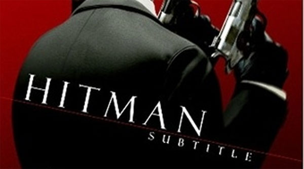 Because 'Hitman: Another One' would have been going too far
