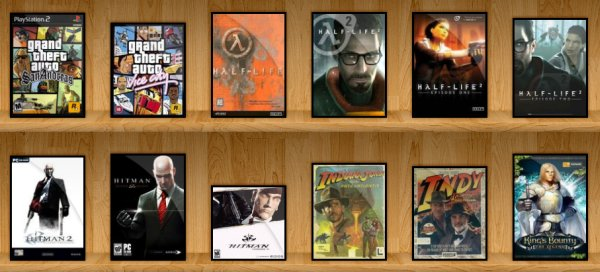 If I were Valve I'd release Half-Life 1 and 2 in a double-pack called Life
