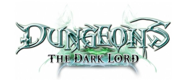 The Dark Logo.
