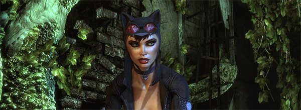 I do hope someone mods out Catwoman. Can't stand the acting or the juevenile porniness
