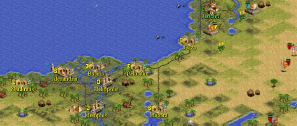Civilization 2 Freeware