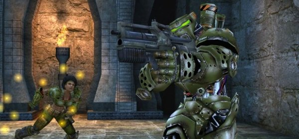 unreal tournament 2004 hl2 mod crack