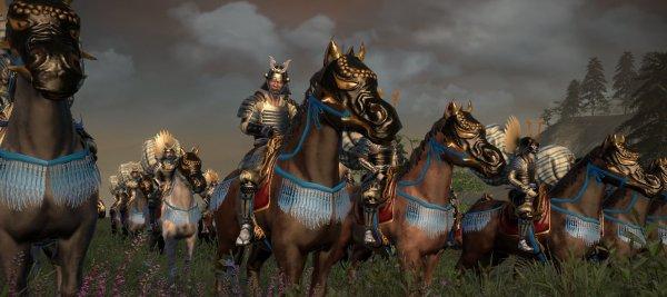 Total War Fall Of The Samurai crack Skidrow