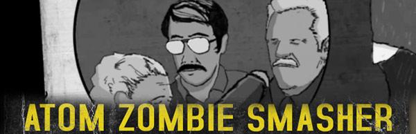 Atom Zombie Smasher - GameSpot