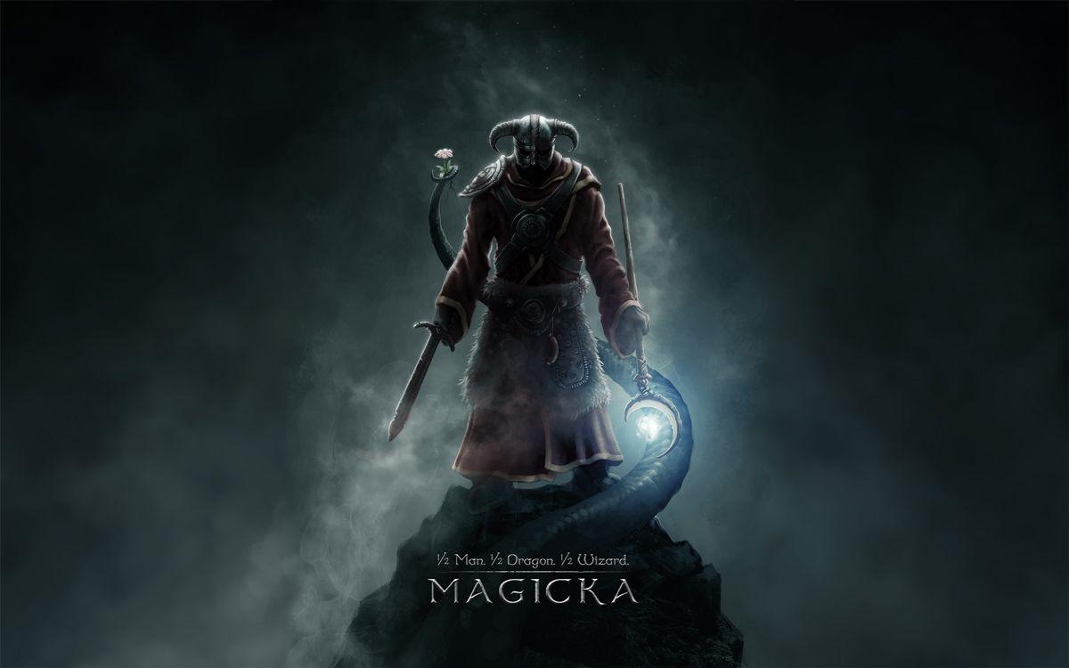 Magic Desktop Кряк