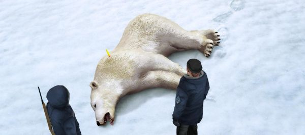 It's okay son, he's just sleeping.