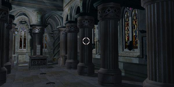 Nice columns.