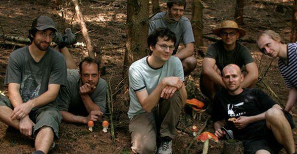 The Amanita team.