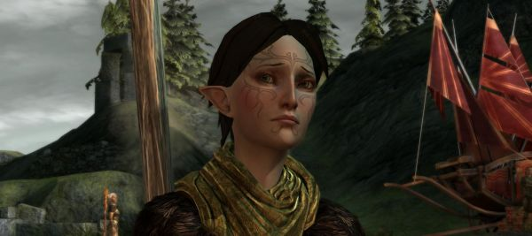 See game, you made Merrill sad.