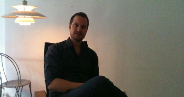 Carl Manneh, CEO.