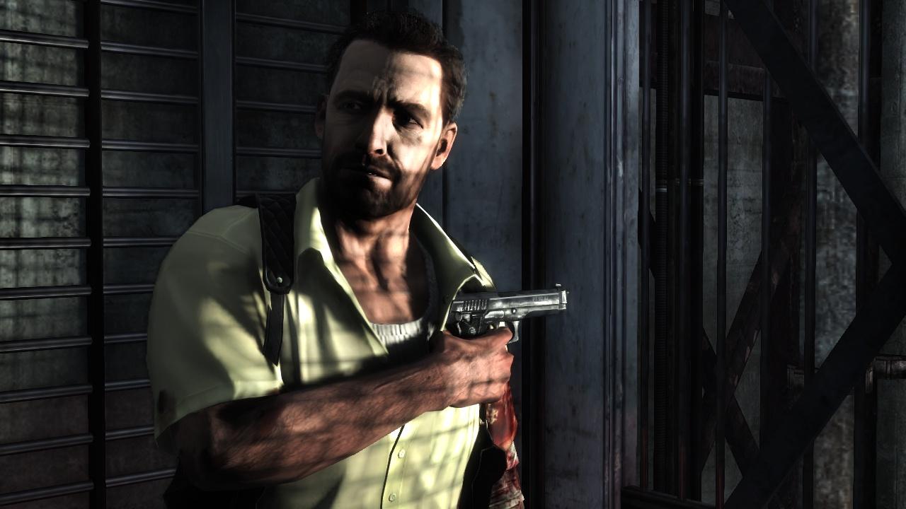 Max Head Room Max Payne 3 Screens Rock Paper Shotgun