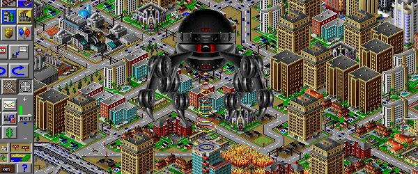Gaming Made Me: Sim City 2000 | Rock, Paper, Shotgun