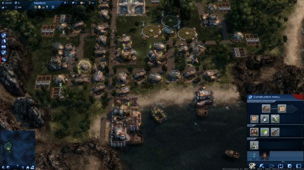 single mission anno 2070 crack