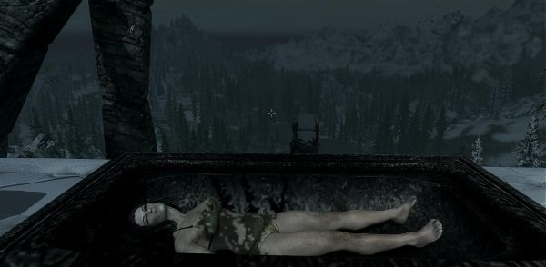The Life And Death Of Skyrim's Lydia