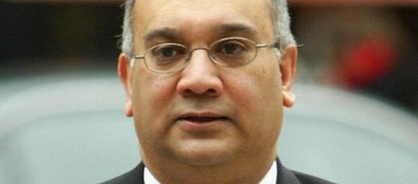Oh shut up, Keith Vaz