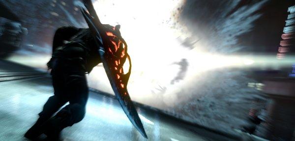 Swordarm of unwieldiness +5.