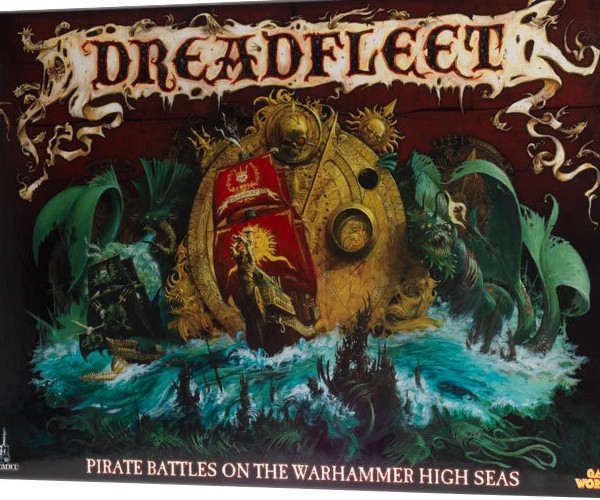 ONE! DREADFLEET! HAHAHAHAH!
