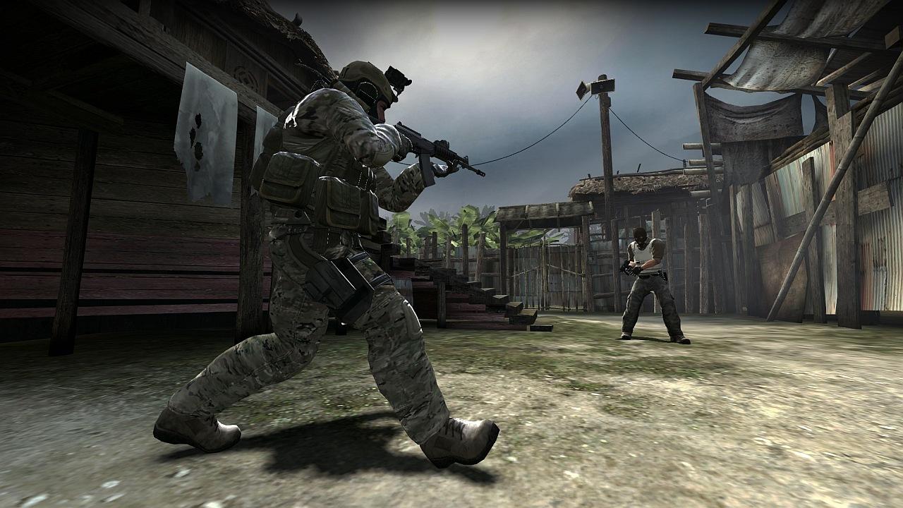 Counter Strike Gungame Mod Download