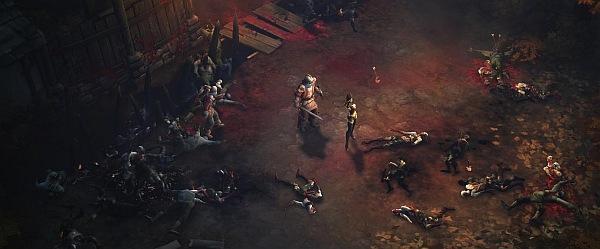 Diablo III release date Dib2
