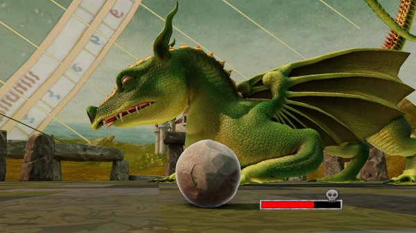 Inclusion of a dragon automatically generates an extra 10 RPS points.