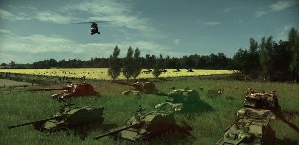 Wargame скачать торрент - фото 7