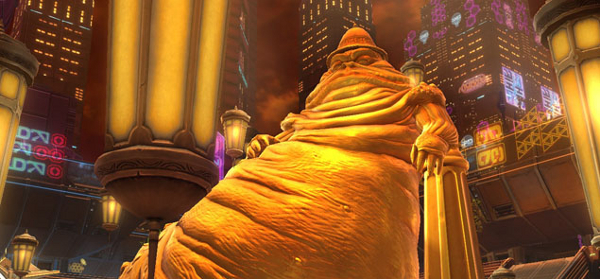 As far as I can tell, this is actually a screenshot from the sadly unreleased Hutt DLC for BioShock.