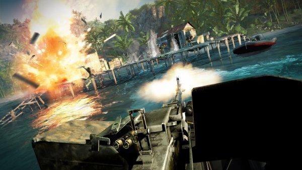 Far Cry 3       Farc2s