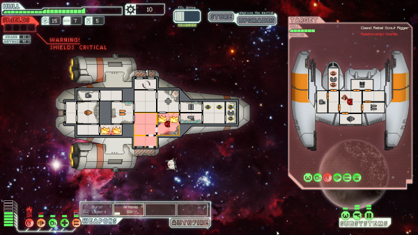 FTL: Fling That Laptop (Out a Window)