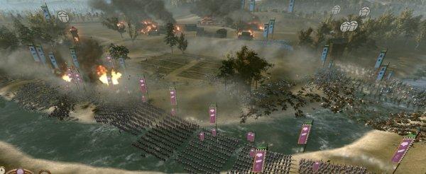 Total-er War – Shogun 2 Now On Steam Workshop   Rock ...