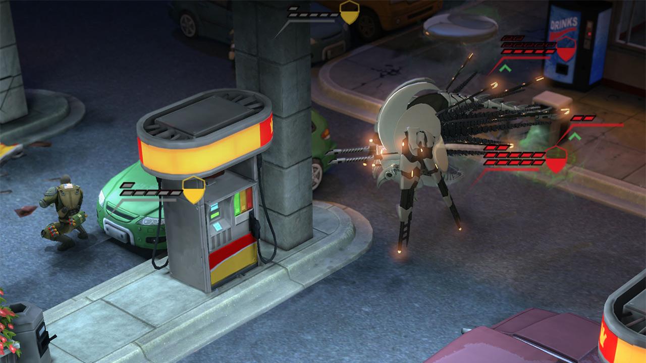 X-COM | Rock, Paper, Shotgun - PC Game Reviews, Previews, Subjectivity