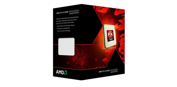 Don't buy this: AMD FX, it's made of fail.