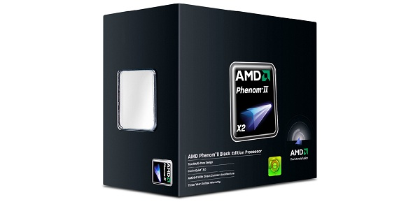Paupers should consider this: AMD Phenom II X4, it's better than you might think.