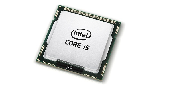 Buy this: Intel's Core i5, it's all the CPU you'll ever need. Forever. Seriously.