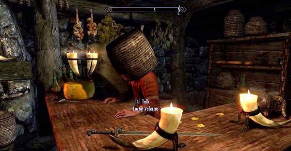 Bound to be Skyrim's greatest legacy