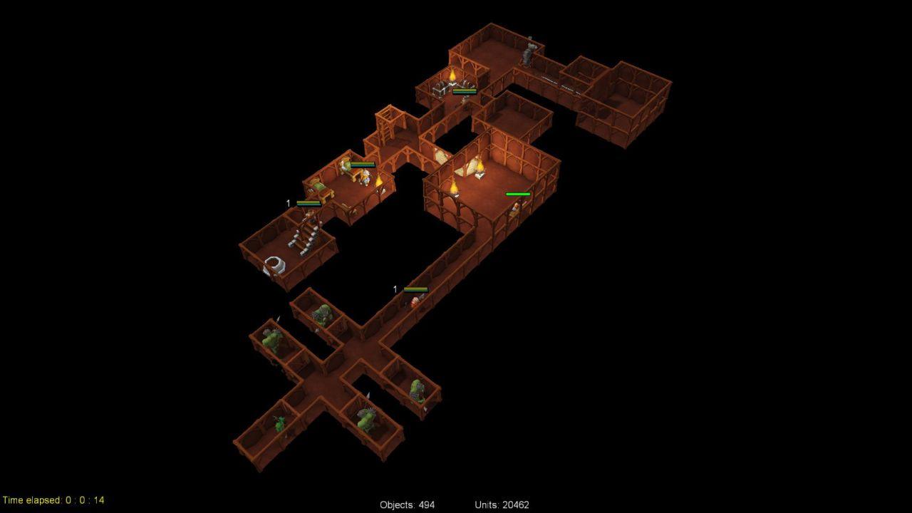 Paradox Announces A Game Of Dwarves | Rock, Paper, Shotgun