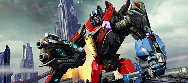 The fourth best Decepticon. Can you correctly identify which I believe to be the top three?