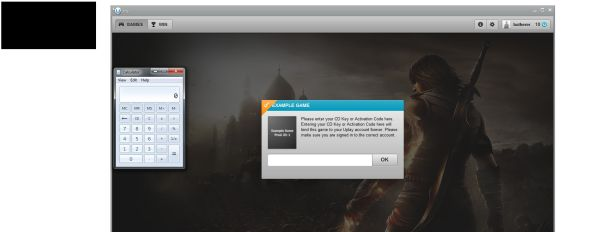 AC2 BE 26 UPlay   replace the small files