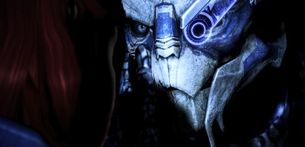 mass effect 3 extended cut how to activate