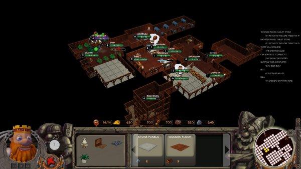 A Game Of Dwarves | Rock, Paper, Shotgun - PC Game Reviews ...