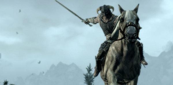 Horse Ro Dah.