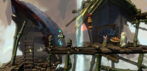 Игры жанра «Платформер» (Аркада) для PC - GameGuru ru