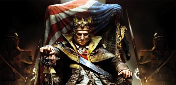 Evil Washington 2012!