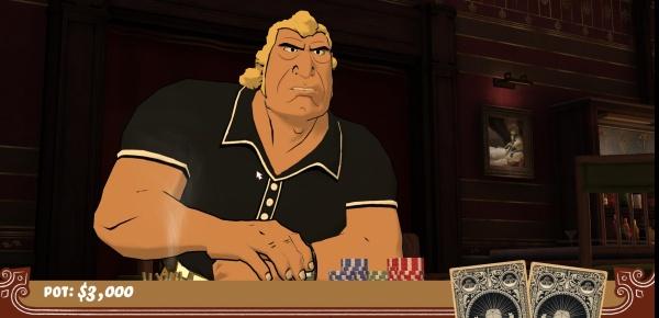 in Playing Poker Night 2