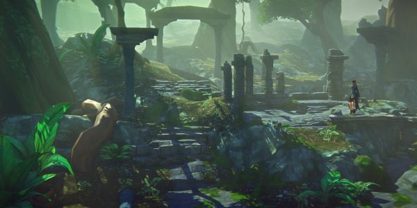 Tomorrow, the world! Bwahahahaha!