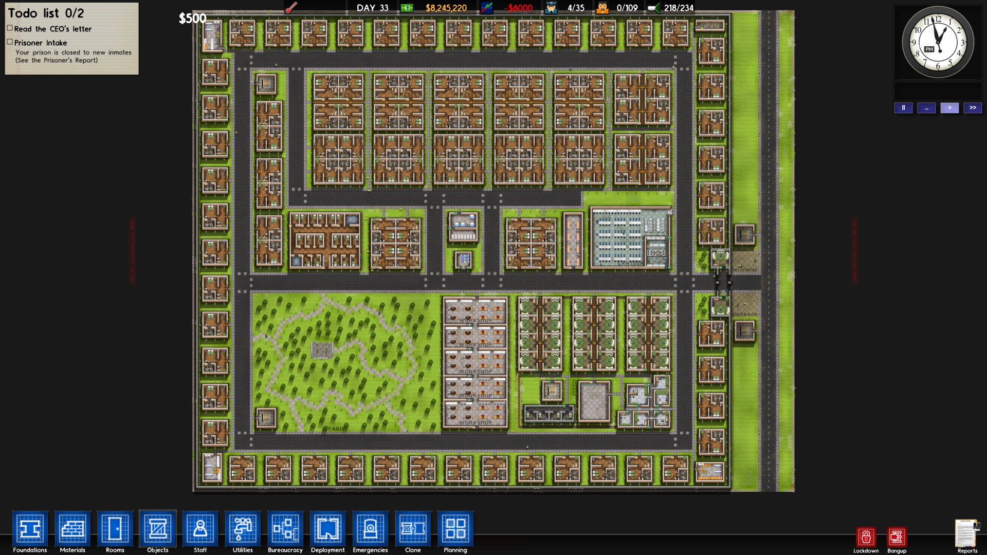 Best Free Floor Plan Software Cell Ibrating Prison Architect S Finest Jails Rock