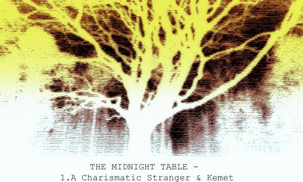 The Midnight Table: Kemet | Rock Paper Shotgun image
