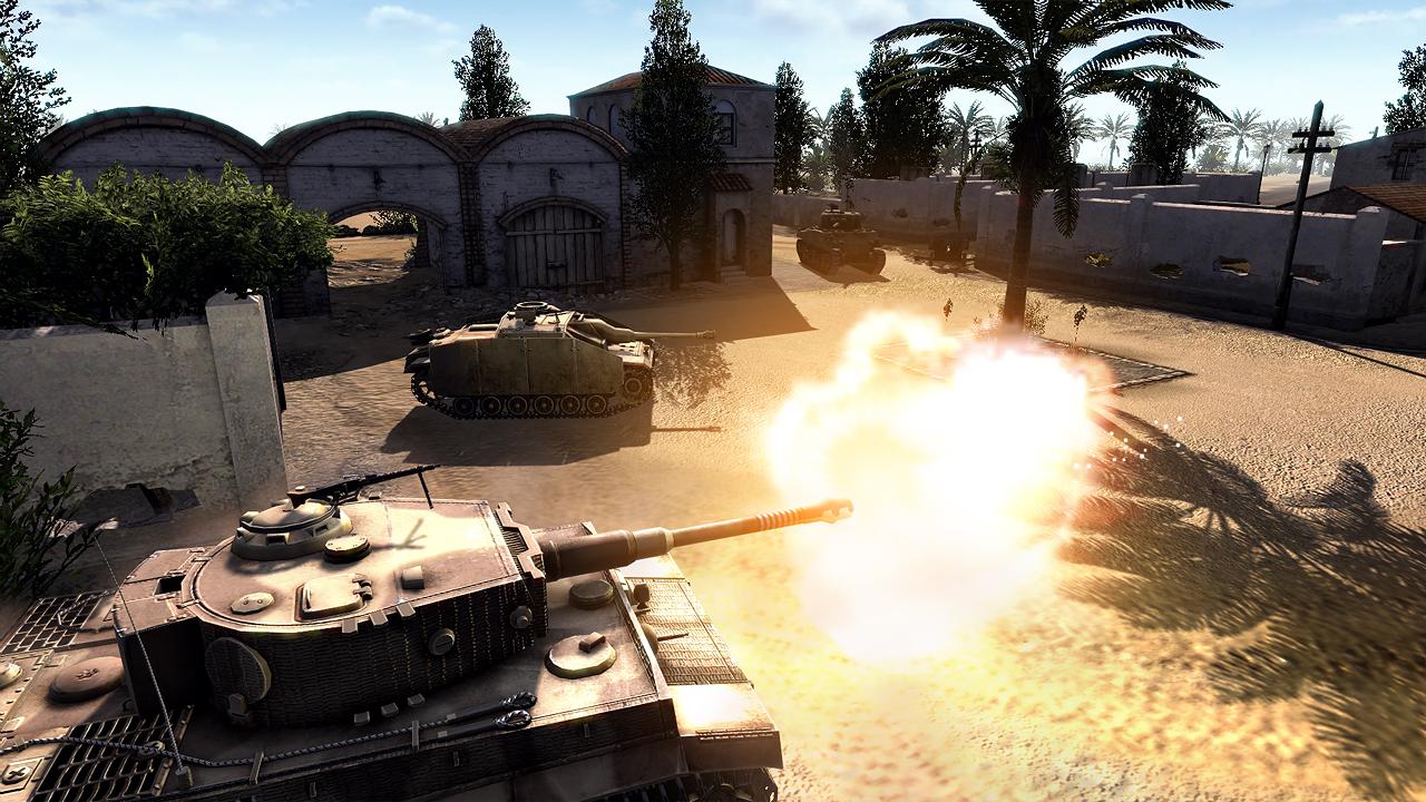 Far Too Many Men Of War: Assault Squad 2 Screenshots ...