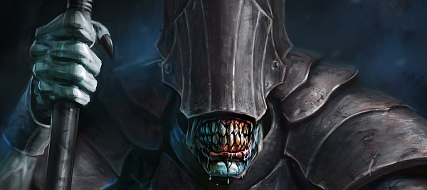 MOBA Of Sauron: The Guardians of Middle-earth | Rock, Paper, Shotgun