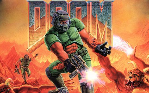 Brutal Doom V21 Beta Download