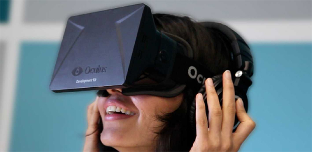 Happiness is an ultra-HD, low-latency VR headset
